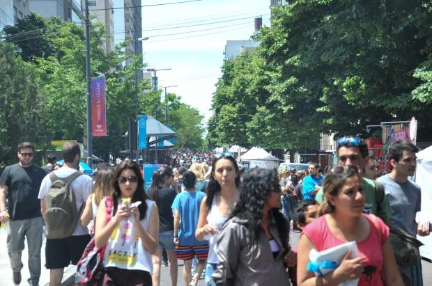 Feria Av 51